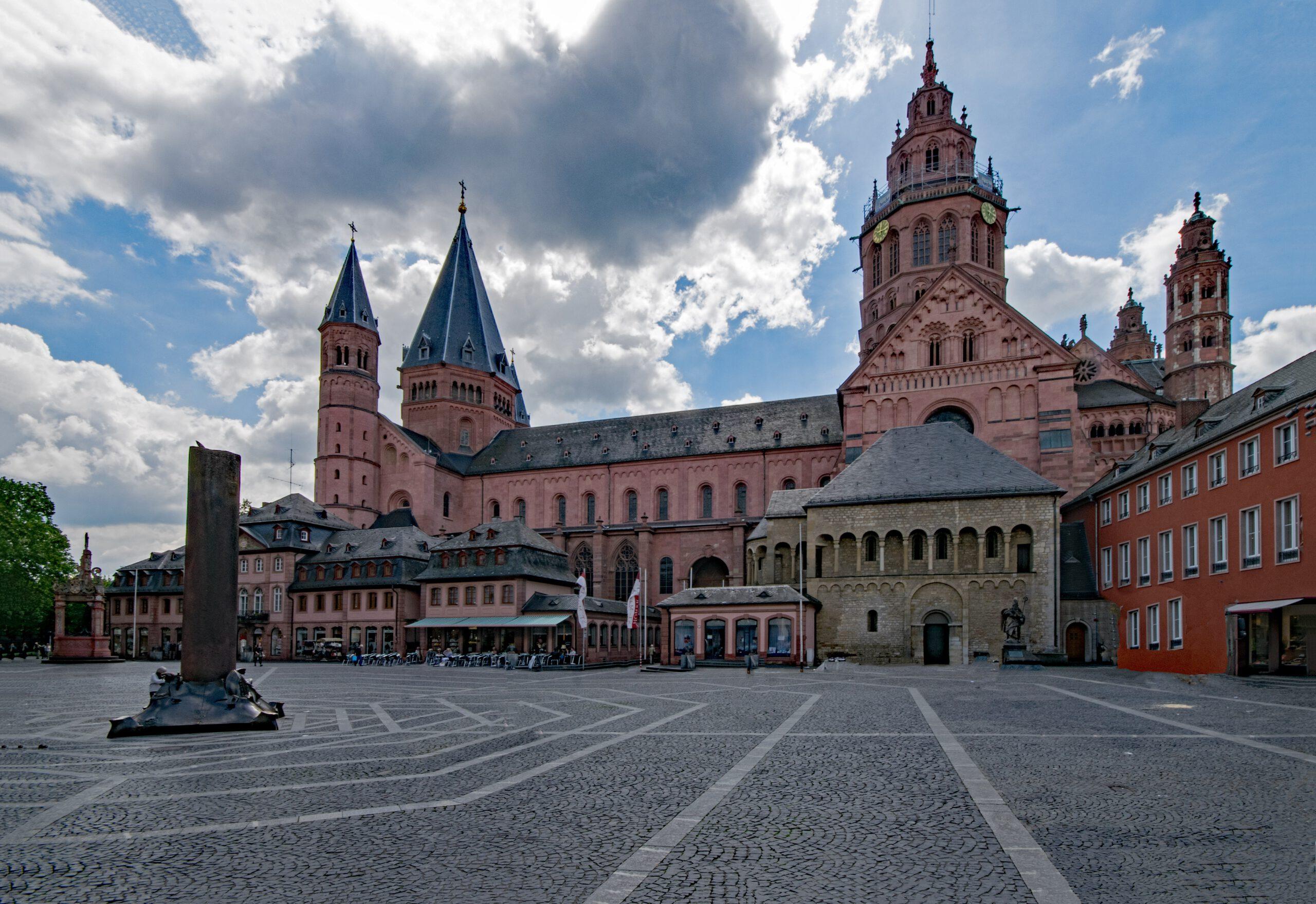 Standort IT-Testing,de in Mainz