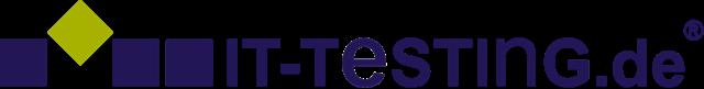 Logo IT-Testing.de